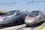 Итальянский высокоскоростной поезд // Railfaneurope.net