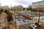 В центре Варшавы появится итальянский городок. /  inni-rowni.pl