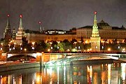 В Москве стало меньше туристов. // moscowhotelsearch.com