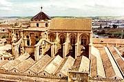Мечеть можно будет посетить ночью. // wikimedia.org