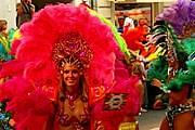 Гости познакомятся с карнавальными традициями разных стран. // mmwarszawa.pl