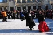 Фестиваль проходит при любой погоде. // hurmio.fi