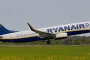 Самолет авиакомпании Ryanair // Airliners.net