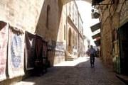 Прогулки по Иерусалиму будут комфортнее. // goisrael.ru