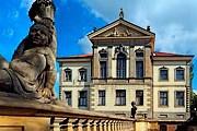 Музей расположен во дворце Огродских. // warsawtour.pl