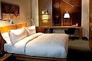 Новый отель принимает гостей. // travelalberta.com