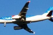 Самолет авиакомпании bmi // Travel.ru