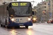 Две трети автобусных рейсов дальнего следования будут отменены. // Yle.fi