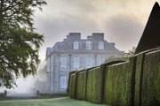Съемки «Алисы в Стране чудес» проходили на территории Antony House. // dailymail.co.uk