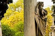 Новый маршрут посвящен старинным кладбищам. // diariodelviajero.com