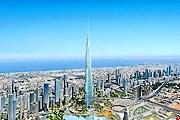 Отель откроется в самом высоком небоскребе мира. // hotelmanagement-network.com