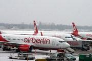 Самолеты авиакомпании Air Berlin // Travel.ru