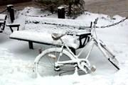 В ряде районов выпало до 30 сантиметров снега. // Travel.ru
