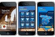 Приложение поможет туристам познакомиться с Испанией. // diariodelviajero.com