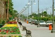 Ларнака - один из лучших курортных районов острова. // Европа-Кипр