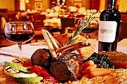 Посетителей познакомят с греческой кухней. // amazonaws.com