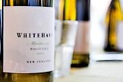 Посетители смогут попробовать разные сорта вин. // accidentalepicurean.com