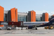Терминал Е аэропорта Шереметьево // svo.aero