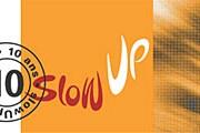 Проекту Slow Up – 10 лет. // slowup.ch