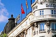 Отелю Ritz исполняется 100 лет. // ritzmadrid.com