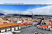 Новый сайт познакомит туристов с островом. // visitmadeira.pt