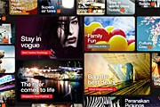 Новый сайт Сингапура позволит туристам тщательно спланировать свой отдых. // YourSingapore.com