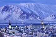 Рейкьявик предлагает туристам много бесплатных достопримечательностей. // islandia.ru
