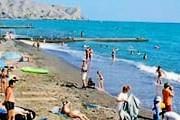 Крым ждет российских туристов. // kiev-apartment-rental.com