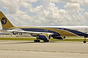 Самолет авиакомпании I Fly // jetphotos.net