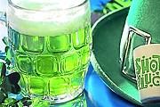 Зеленое пиво варят в Чехии. // ehow.com