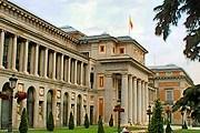 Прадо остается самым посещаемым музеем Испании. // icsanpetersburgo.com
