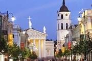 Вильнюс готов решить проблему пробок в Старом городе. // Travel.ru