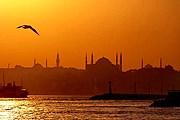 Турция продолжит популяризировать отдых в Стамбуле. // ratestogo.com