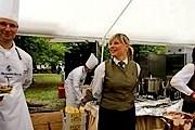 Прага приглашает на кулинарный фестиваль. // praguefoodfestival.com