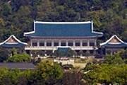Ежедневно Чхонвадэ посещают 3 тысячи туристов. // mega-mir.com