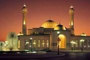 Туристы остаются в Бахрейне нелегально. // nationalgeographic.com