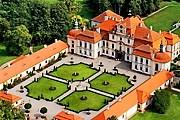 Замок Емниште станет частью маршрута. // czechtourism.com