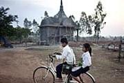 """Места, связанные с """"красными кхмерами"""", государство взяло под охрану. // David Longstreath / AP"""
