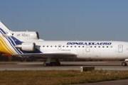 Як-42 Donbassaero больше не будет летать в Москву. // Travel.ru