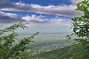 Мягкий климат привлекает туристов в Грузию. // Travel.ru