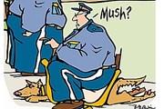 Многие полицейские - не в лучшей форме. // cartoonstock.com