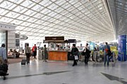 Аэропорт Charles De Gaulle в Париже // Andrew Holt