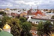 В Ярославле откроются новые гостиницы. // labtour.ru