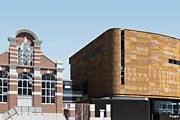 Музей получил еще одно здание. // wikimedia.org