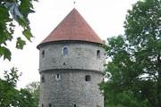 Кик-ин-де-Кёк в Таллине // Wikipedia