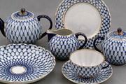 В музее будут представлены лучшие образцы продукции фарфоровых фабрик. // ipm.ru