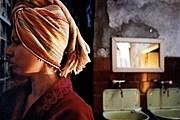 Питерская коммуналка - глазами французского фэшн-фотографа. // artguide.ru
