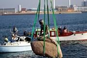 Русалочка отправилась в путешествие. // REUTERS/Scanpix