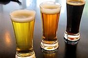 На фестивале гости смогут попробовать разные сорта пива. // wordpress.com