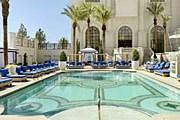 """""""Сад богов"""" привлечет в отель новых гостей. // travelandleisure.com"""